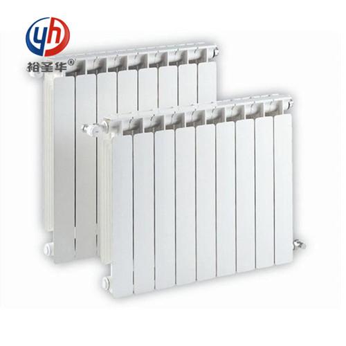 UR1002-500双金属压铸铝合金散热器厚度