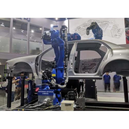 焊接机器人 焊接机器人价格 焊接机器人批发 点焊 弧焊