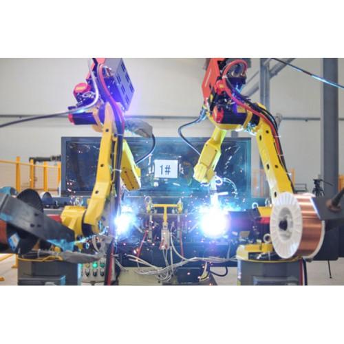 焊接机器人 ABB机器人 发那科 发那科机器人 Fanuc