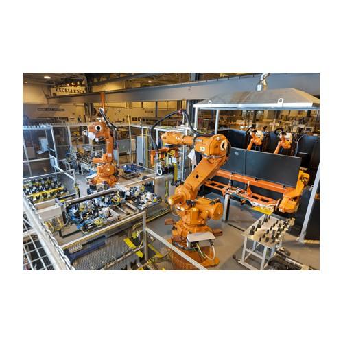 机器人 焊接机器人 库卡 库卡机器人KUKA 焊接机器人厂