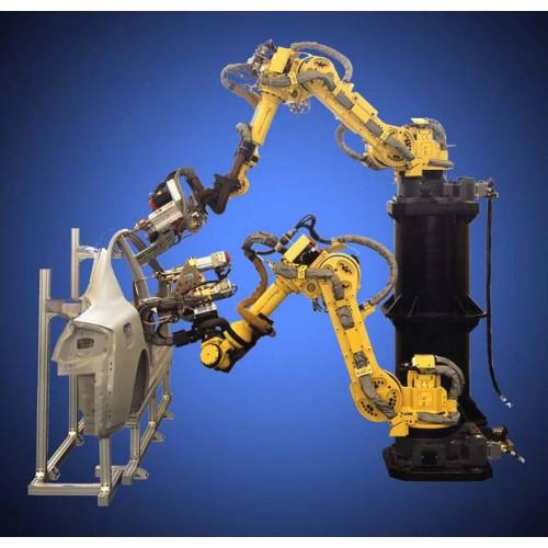 机器人 焊接机器人 焊接机器人自动 焊接机器人设备