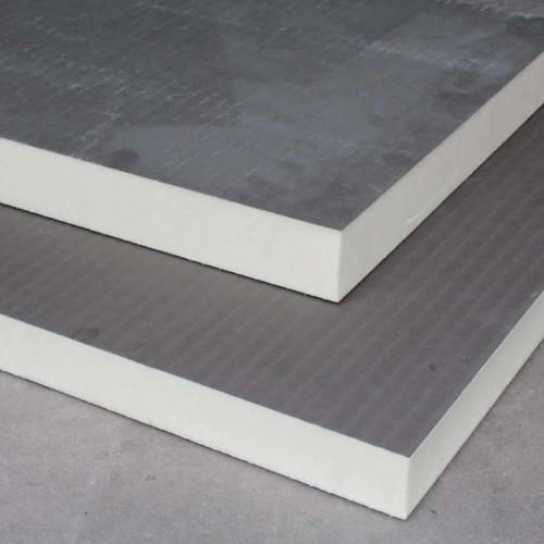 聚氨酯外墙保温板 聚氨酯复合保温板