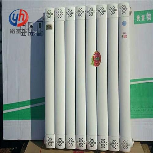 UR3005-500钢铝复合散热器优缺点