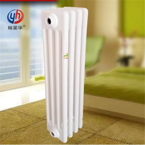 sqgz409钢四柱散热器每片散热面积