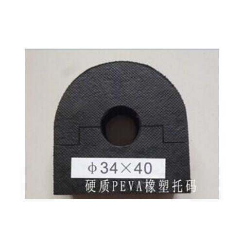 聚乙烯管托 空调管托 加工定制