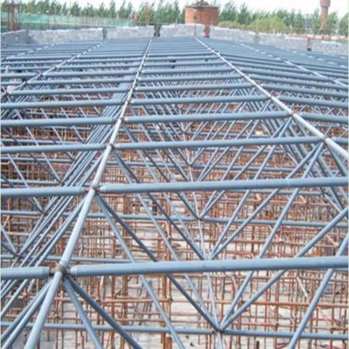 济南网架公司-济南网架工程设计、加工、安装-济南螺栓球网架