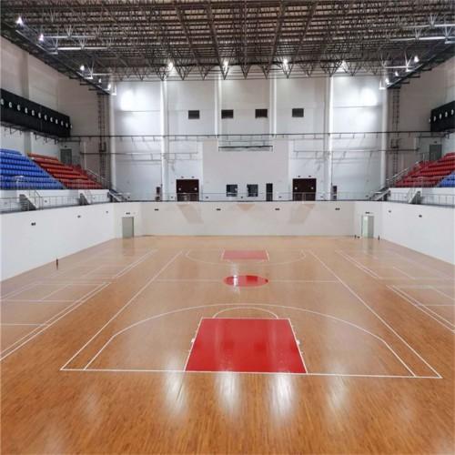 体育馆木地板 厂家直销 运动木地板