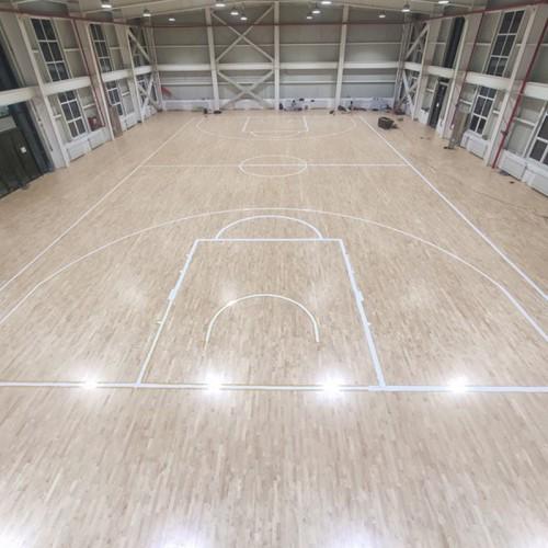 运动木地板 运动木地板质量  精工打造