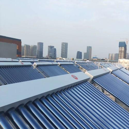 太阳能热水器 宿舍热水器设备
