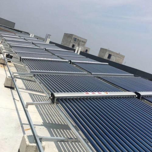 太阳能热水系统代理   太阳能热水器