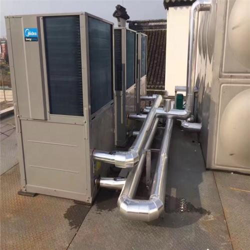 民宿空气能热水 空气源热泵价格