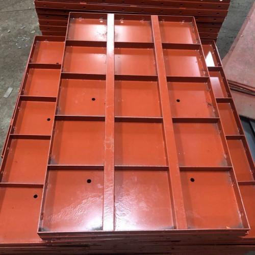 四川钢模板厂家 晟新骋钢模板生产厂家