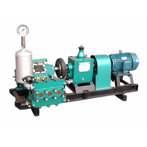bw150注浆泵 bw150三缸活塞注浆泵厂家直销
