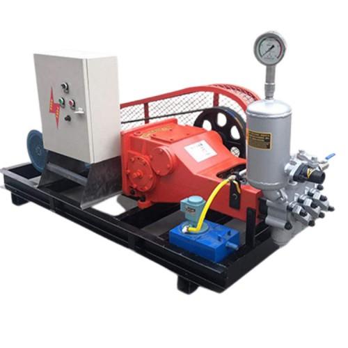 BW160/10变频三缸高压注浆泵厂家直销