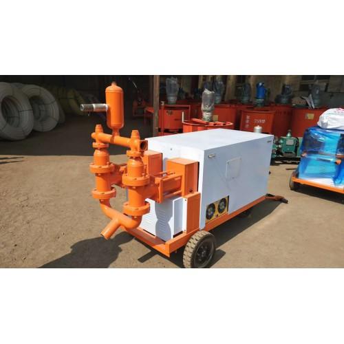 液压注浆泵 液压双缸砂浆注浆泵厂家直销
