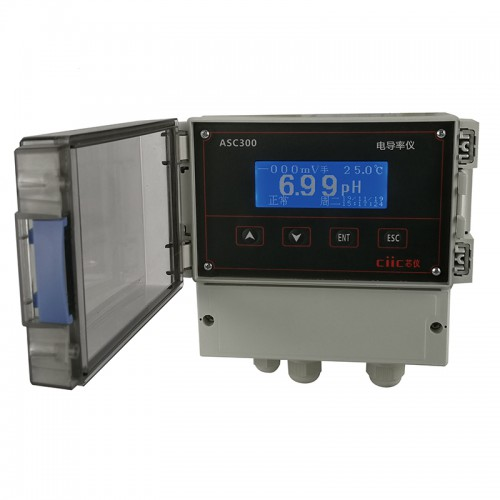 ASC300M PH ORP计 电导率仪