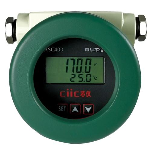 ASC400-pH-B 二线制本安防爆pH/ORP变送器