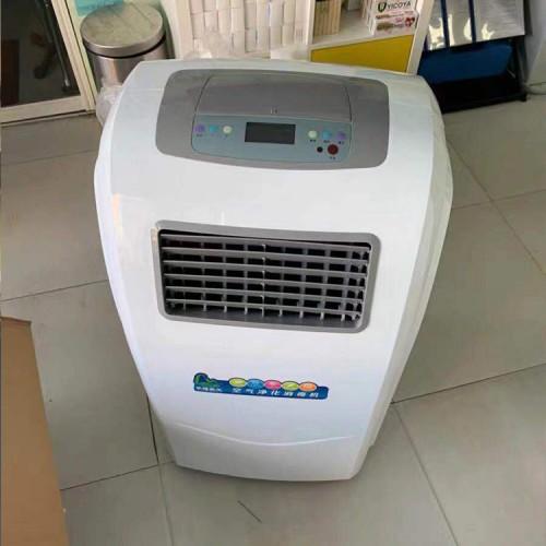 移动式空气消毒机 学校紫外线空气消毒机手术室