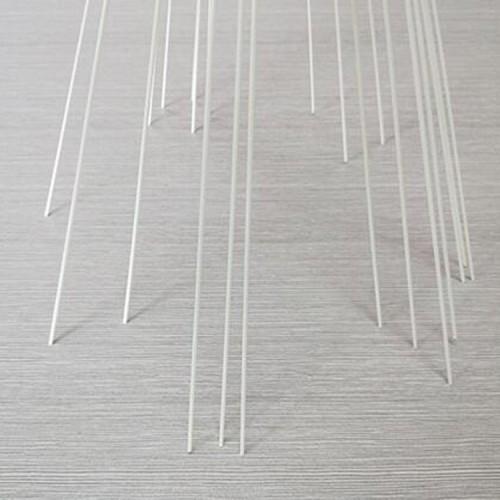 实心玻纤圆棒 玻璃纤维圆棒