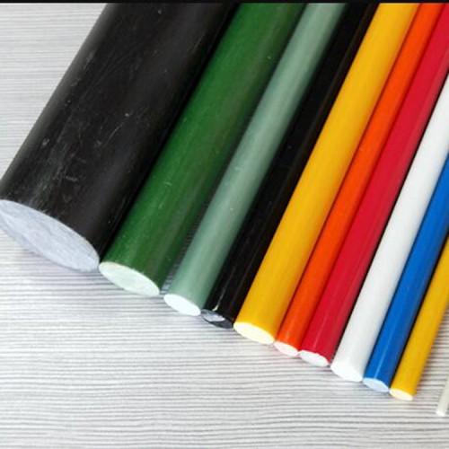 玻璃纤维实心圆棒生产厂家