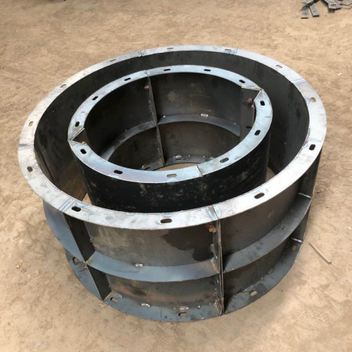 检查井钢模板厂 检查井钢模板钢模具厂家