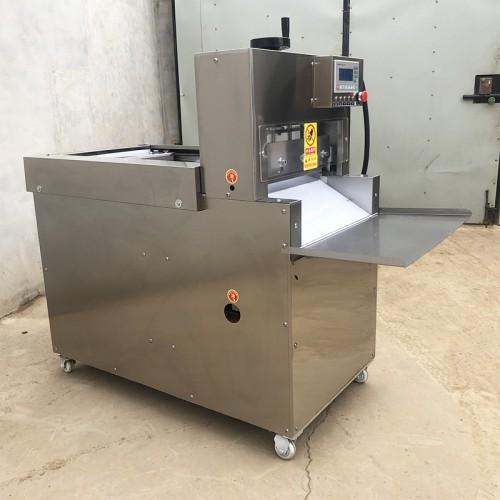 切羊肉片机 数控切羊肉片机 小型切羊肉片机