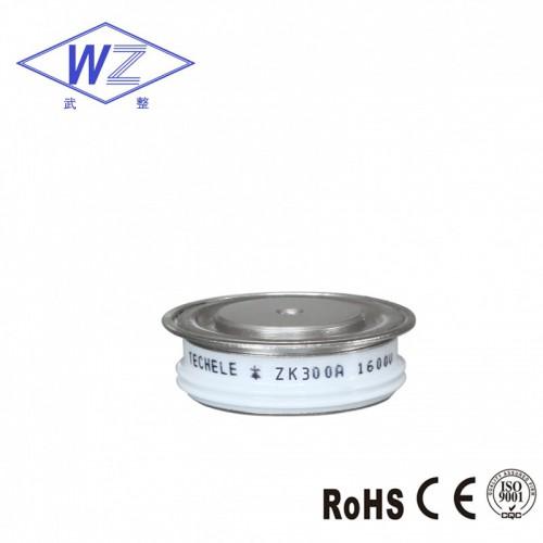 电机控制和驱动用整流管ZK300A1600V 快速整流管
