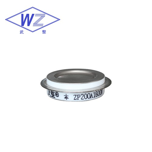 平板式整流二极管 ZP200A1600V 用于大功率变流器