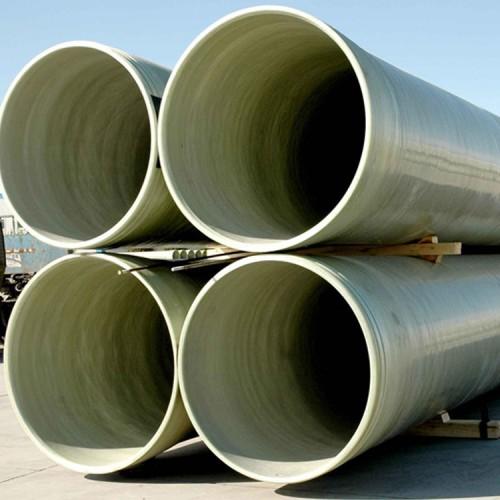 玻璃钢污水管 臭气管道 玻璃钢管材