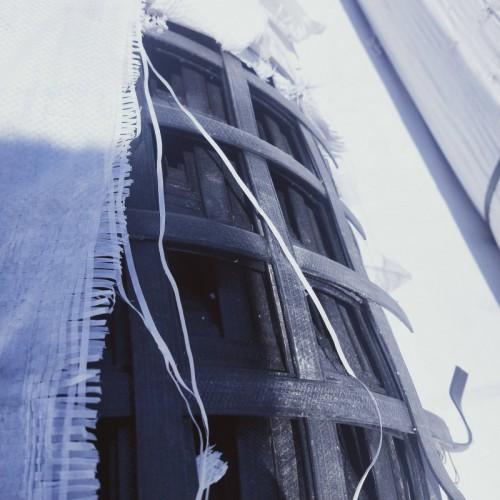 双向钢塑土工格栅 实力土工格栅厂家销售