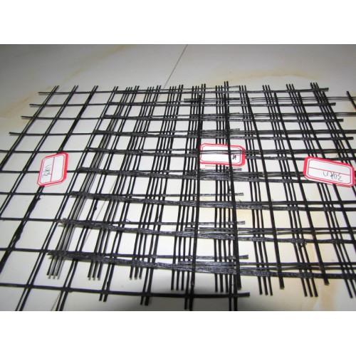 玻纤格栅 沥青路玻璃土工格栅厂家