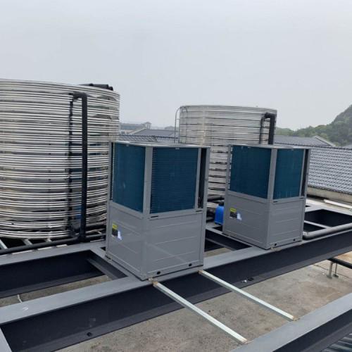 美的空气能 空气能热泵热水器 家用空气能热泵热水器