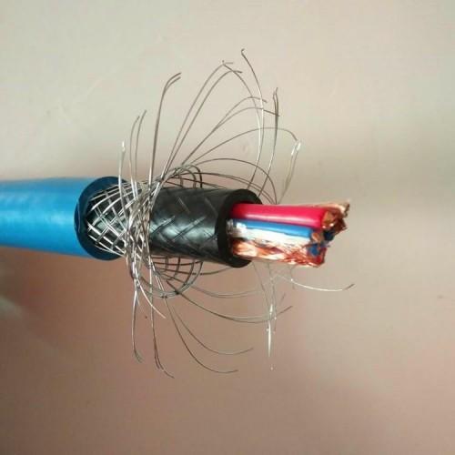 煤矿用监控电缆 MHYBV煤矿信号电缆