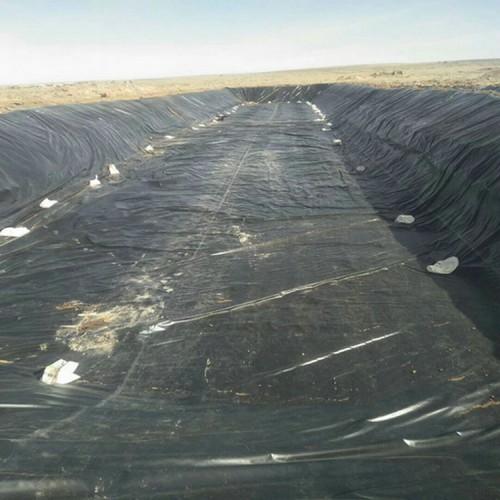 废液厌氧池防渗1.5mm土工膜生产厂家
