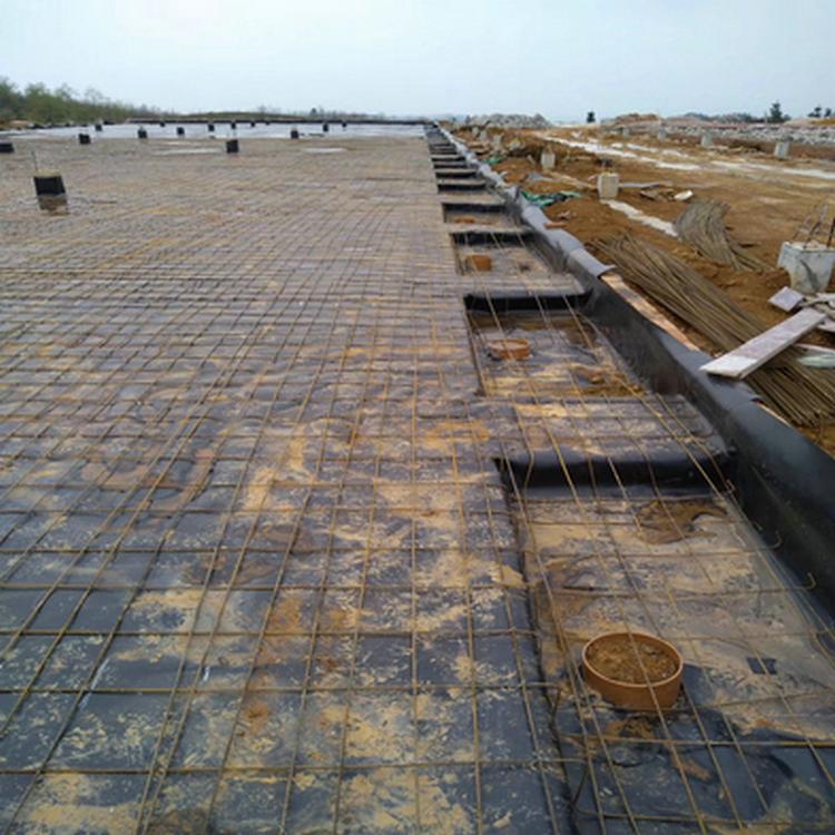遵义养殖场沼气池1.0mm双糙面HDPE土工膜 0.20mm土工膜生产厂家