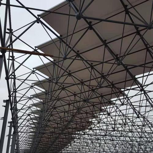 边框架网架板 钢丝网架板 轻型网架板 栈桥梁板网架板