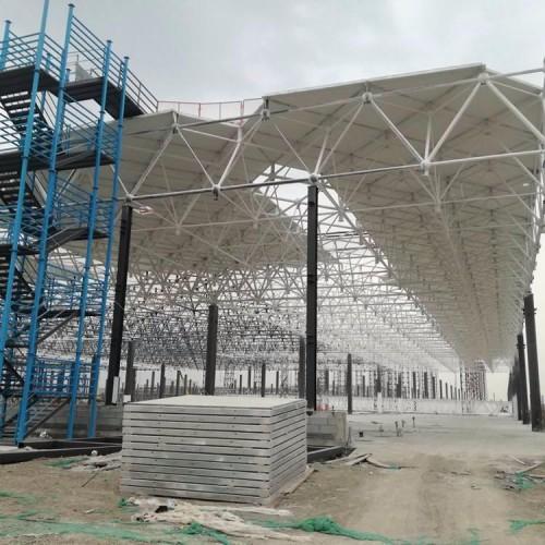 屋面系统用天基板 钢制天基板加工批发