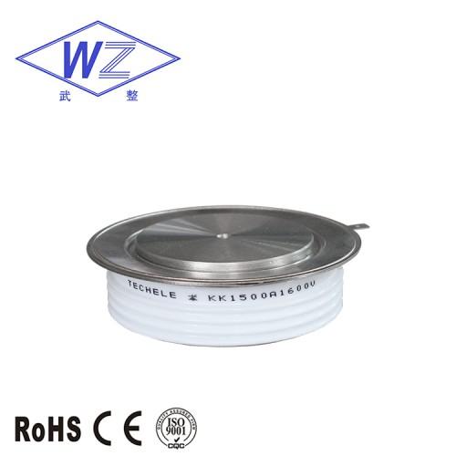 可控硅 KK1500A1600V 脉冲调制设备选用电子元器件