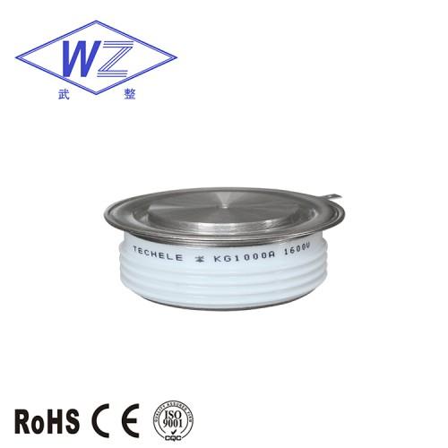 中频感应加热器配件用 KG1000A800V高频晶闸管
