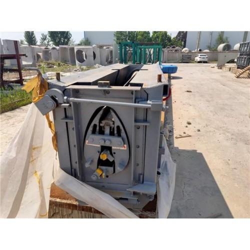 混凝土U型槽模具 U型槽钢模具