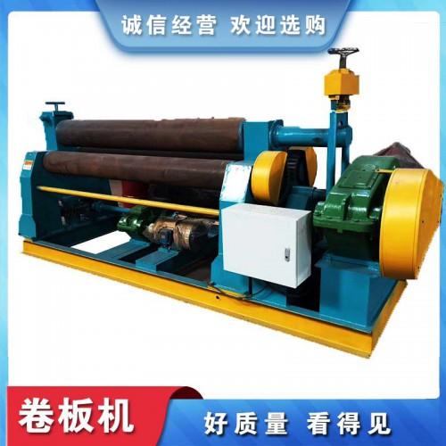 卷板机 液压卷板机 机械全自动卷板机