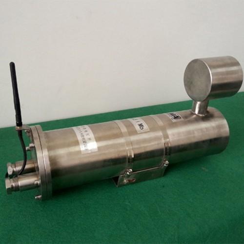 KBA127(无线)矿用隔爆型摄像仪 隔爆型摄像仪种类