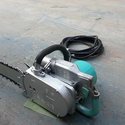 380V电动金刚石链锯售后 供应 380V电动金刚石链锯装置