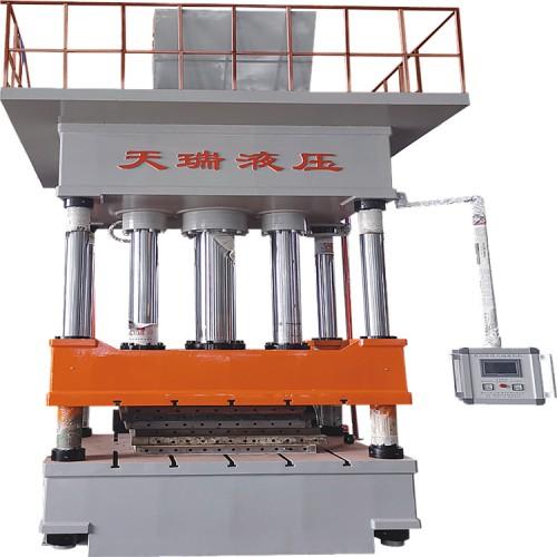 液压机 四柱液压机 大型四柱液压机