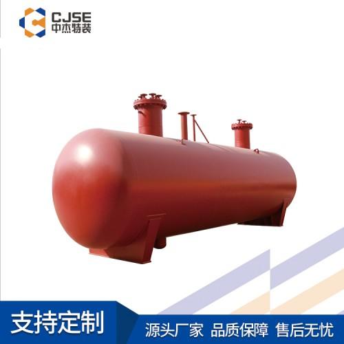 液化气地埋罐 LPG储罐 石油液化气储罐 液化气储罐厂家