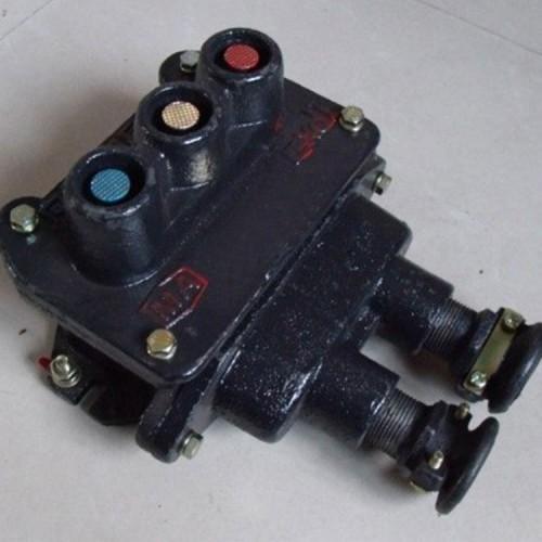 BZA矿用隔爆型控制按钮 BZA矿用隔爆型控制按钮厂家生产