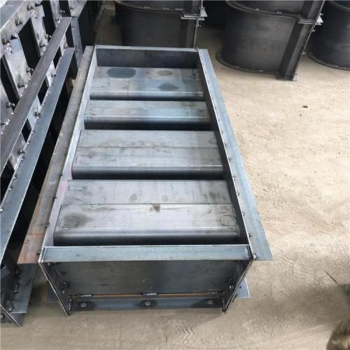 水泥电缆槽模具 电缆槽钢模具 电线槽模具