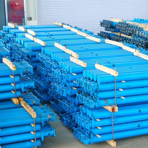 DW45-300/110X单体液压支柱  单体液压支柱型号