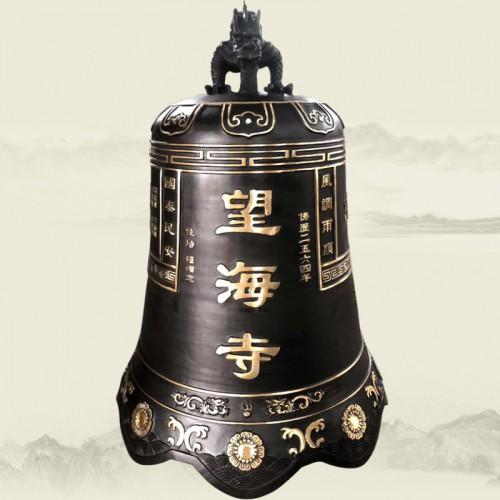 寺庙铜钟生产厂家