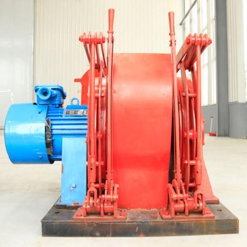JD-1.0-调度绞车  矿用调度绞车